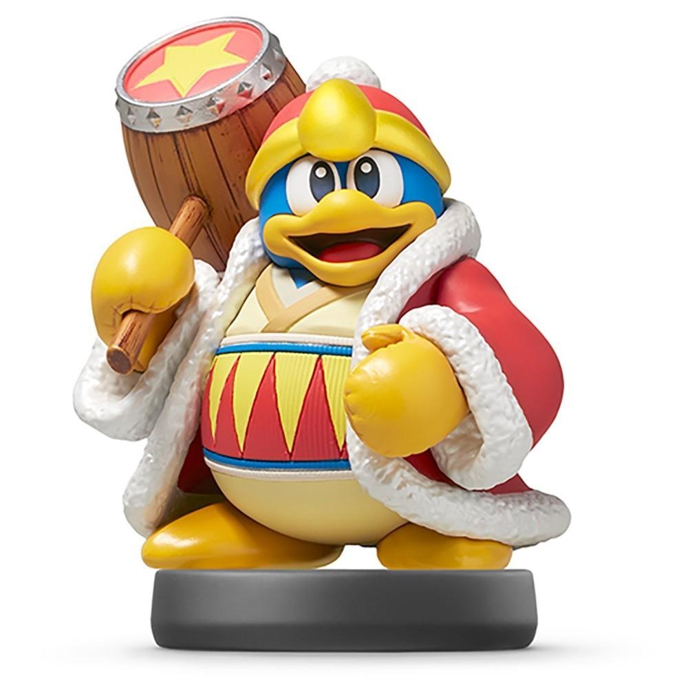 任天堂 Wii U/3DS amiibo デデデの商品画像|ナビ