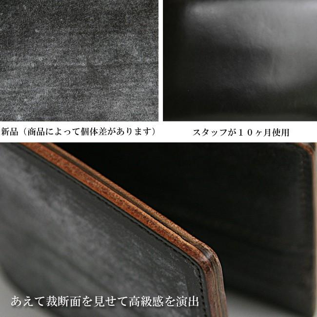 ポーター カジノ 二つ折り財布 214-04621の商品画像|3