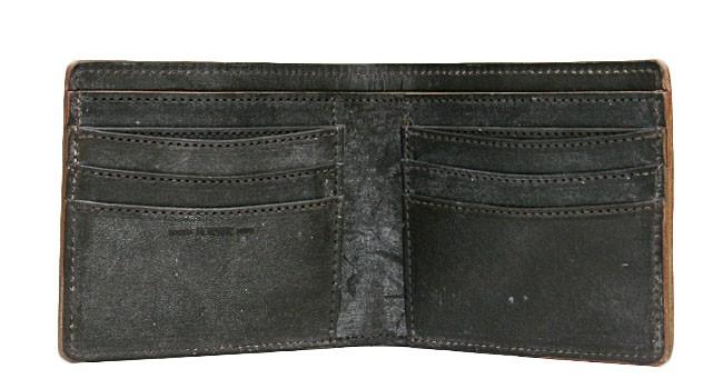 ポーター カジノ 二つ折り財布 214-04621の商品画像|4