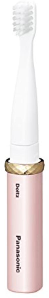 パナソニック ポケットドルツ EW-DS1A-PP(ペールピンク)の商品画像 2