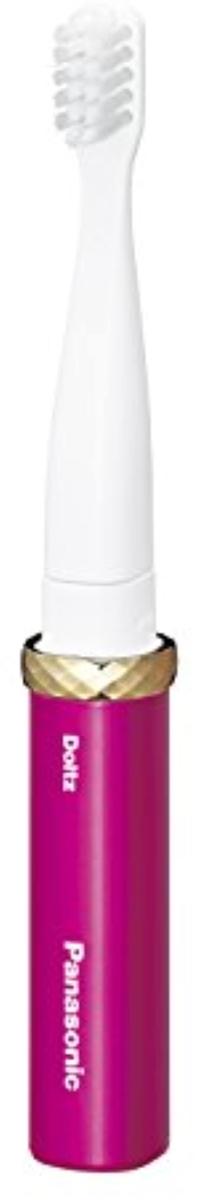 パナソニック ポケットドルツ EW-DS1A-VP(ビビッドピンク)の商品画像|2