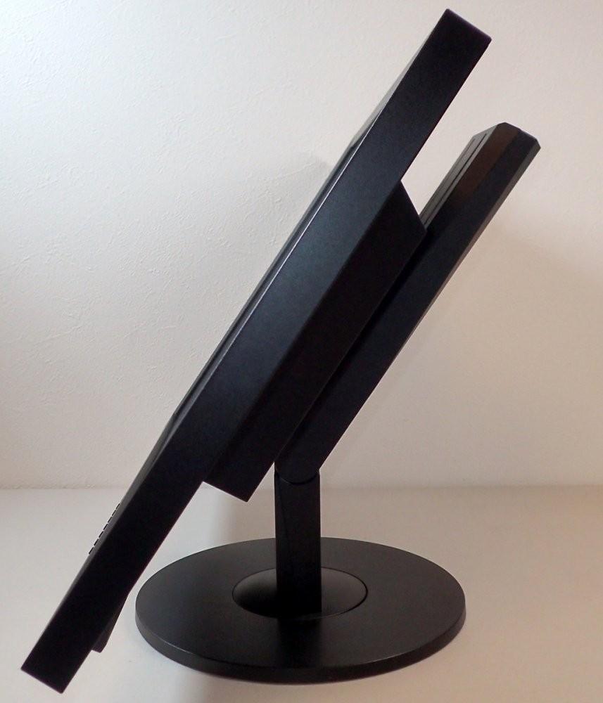 EIZO フレックススキャン FlexScan EV2216W-ZBK(WSXGA+ 22型LED液晶)ブラックの商品画像|4