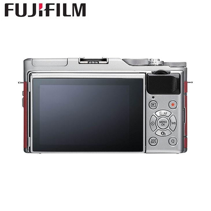 富士フィルム FUJIFILM Xシリーズ X-A5 レンズキット(ピンク)の商品画像|2