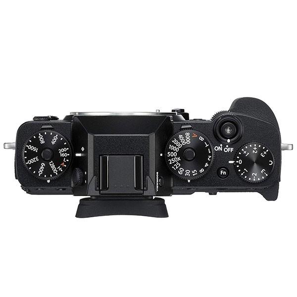 富士フイルム Xシリーズ FUJIFILM X-T3 ボディ(ブラック)の商品画像|4