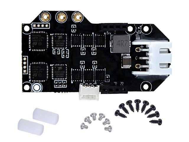 ハイテック フライトコントローラー下部(M1) OSHM1049の商品画像 ナビ