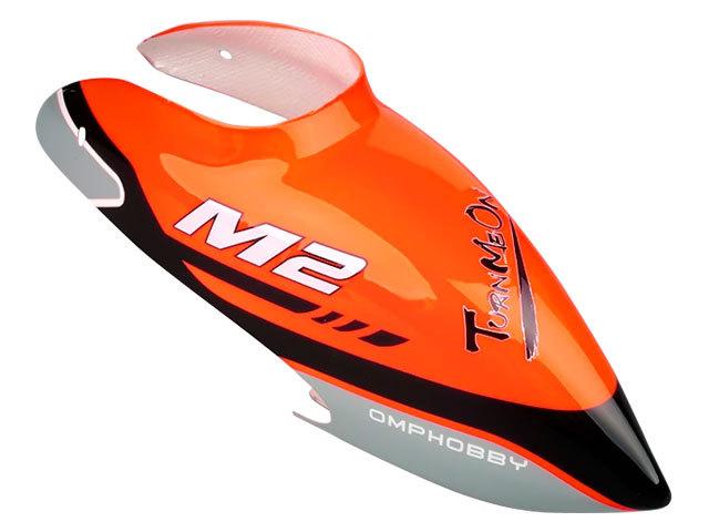ハイテック キャノピーセット(オレンジ)(M2) OSHM2040の商品画像 ナビ