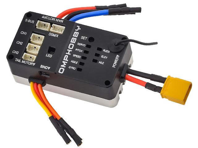 ハイテック フライトコントローラーV2(M2/V2/EXP) OSHM2113の商品画像 ナビ
