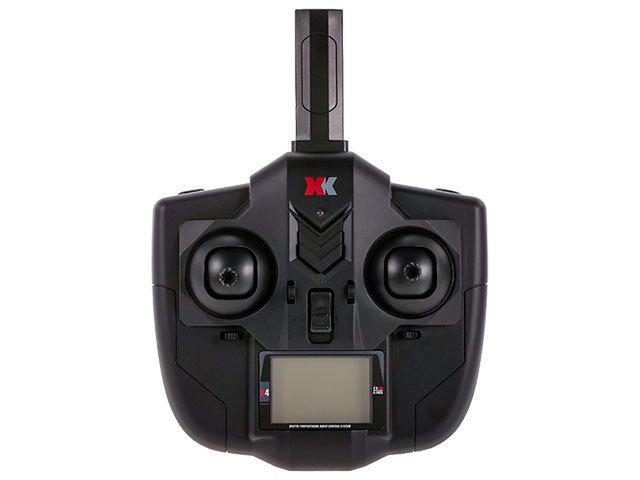ハイテック MODE1送信機(A800) XKA800-010の商品画像|ナビ