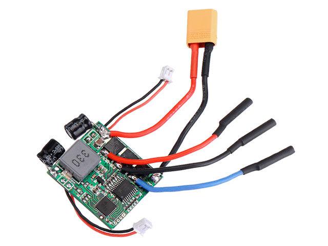 ハイテック ESC(K130) XKK130-014の商品画像|ナビ