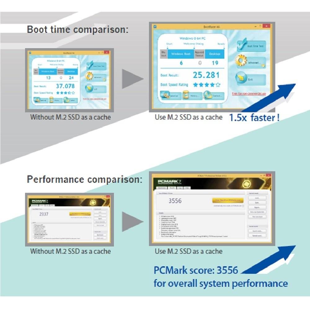 トランセンド Transcend MTS400 TS512GMTS400[MTS400 512GB]の商品画像|3