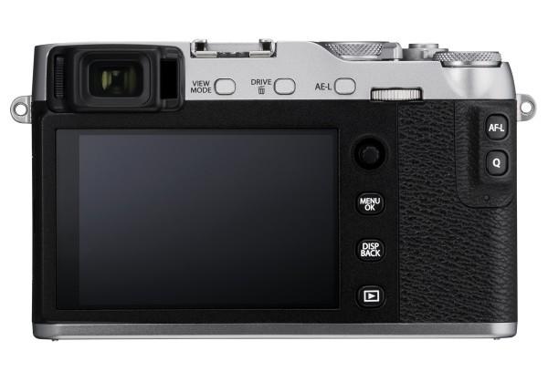 富士フイルム Xシリーズ FUJIFILM X-E3ボディ(シルバー)の商品画像 2