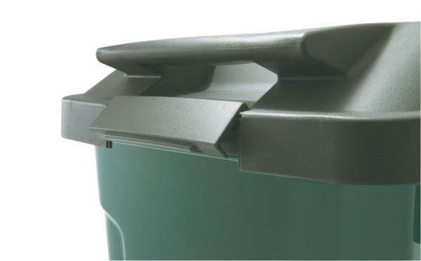 SP ハンドル付きダストボックス45 A672699 (ホワイト)の商品画像|4