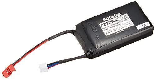 フタバ バッテリー FT2F2100B V2 送信機専用リチウムフェライト電池の商品画像|ナビ