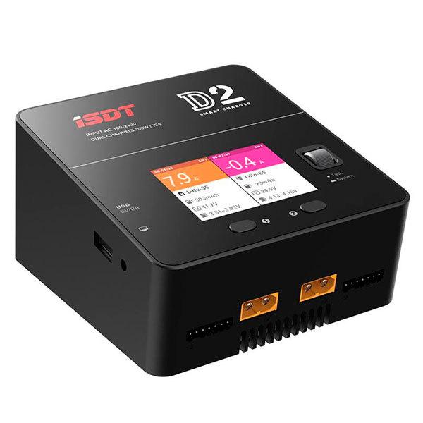ジーフォース D2 Smart AC Charger GDT101の商品画像 ナビ