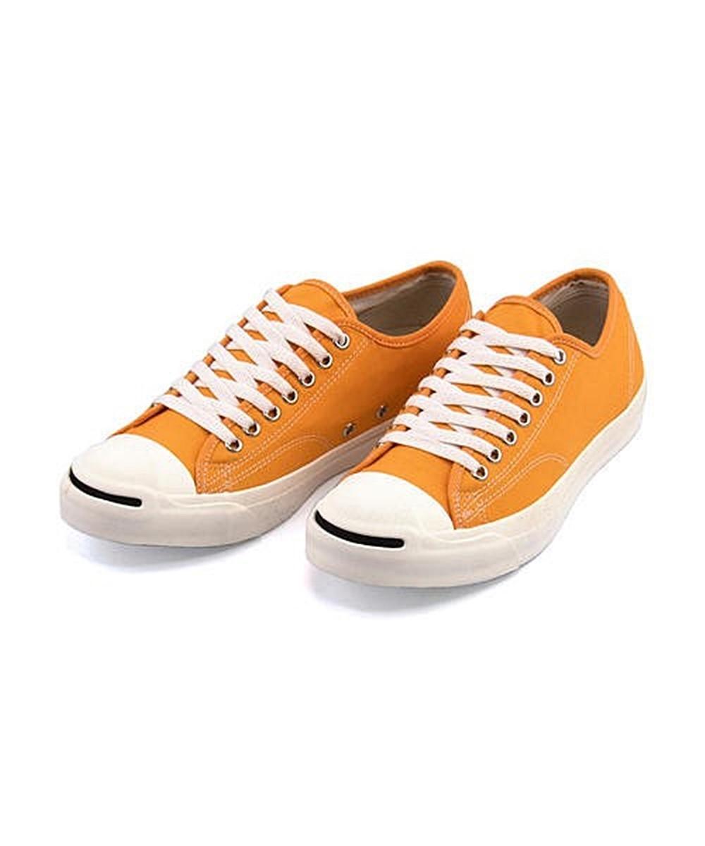 ジャックパーセル ウォッシュドキャンバス RH 33300010/1CL466 (オレンジ)の商品画像|2