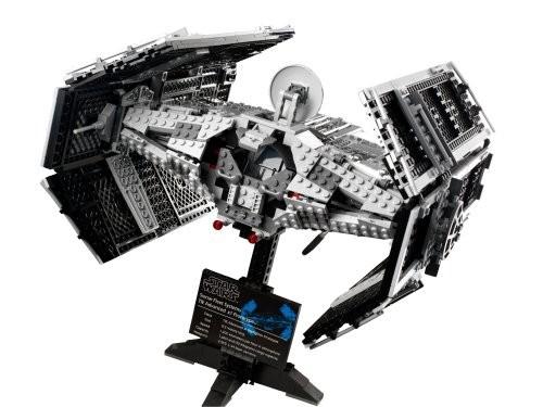 レゴ 10175 ダースベイダー タイ アドバンスの商品画像 3