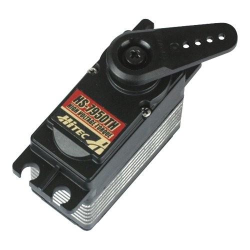 ハイテック サーボ HS-7950TH(デジタルサーボ)37950Sの商品画像|ナビ