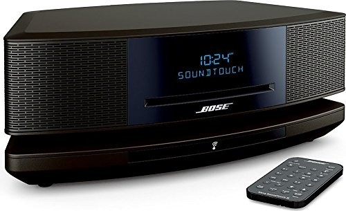 Wave SoundTouch music system IV エスプレッソブラックの商品画像|2