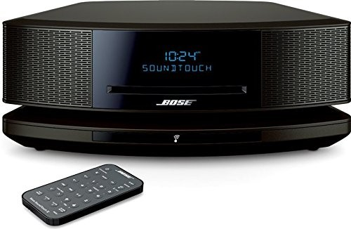 Wave SoundTouch music system IV エスプレッソブラックの商品画像|3