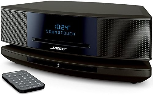 Wave SoundTouch music system IV エスプレッソブラックの商品画像|4