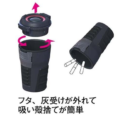 Fizz センサーイルミアッシュ Fizz-975 (ブラック)の商品画像 3