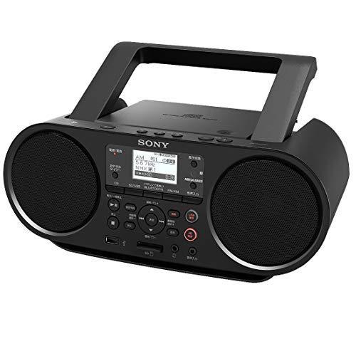 CDラジオ ZS-RS81BTの商品画像|ナビ