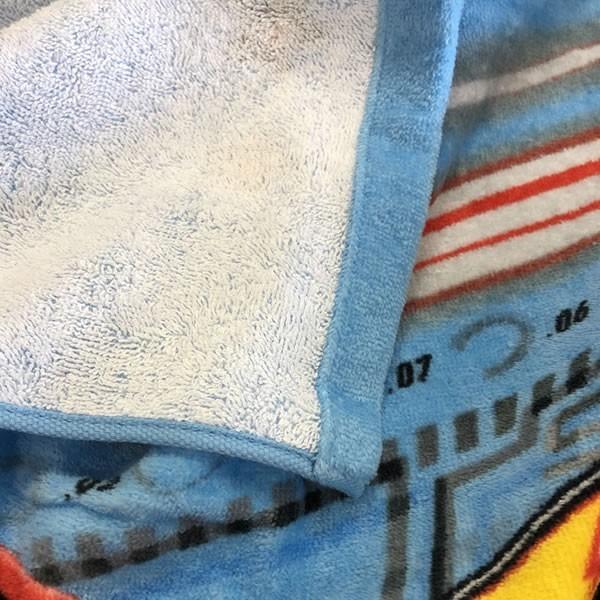 カーズ お昼寝ケット エンジン柄 2125009900の商品画像|3