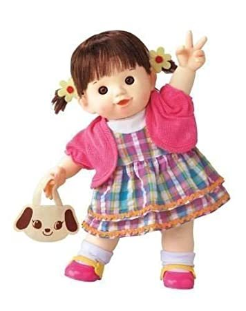 ピープル やわらかお肌の2歳のぽぽちゃんの商品画像|ナビ