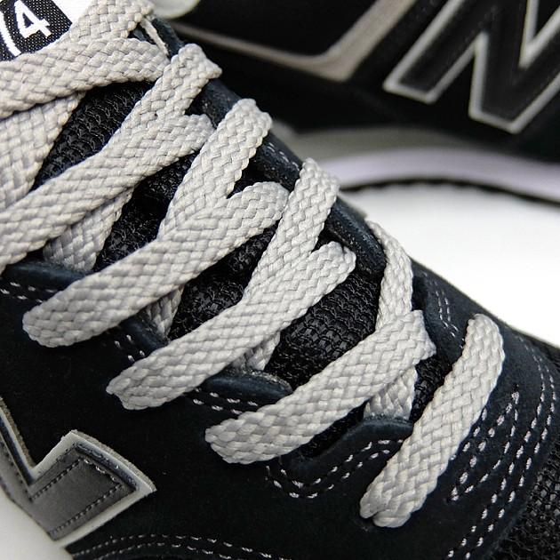 ニューバランス ML574 EGK(ブラック)の商品画像|4