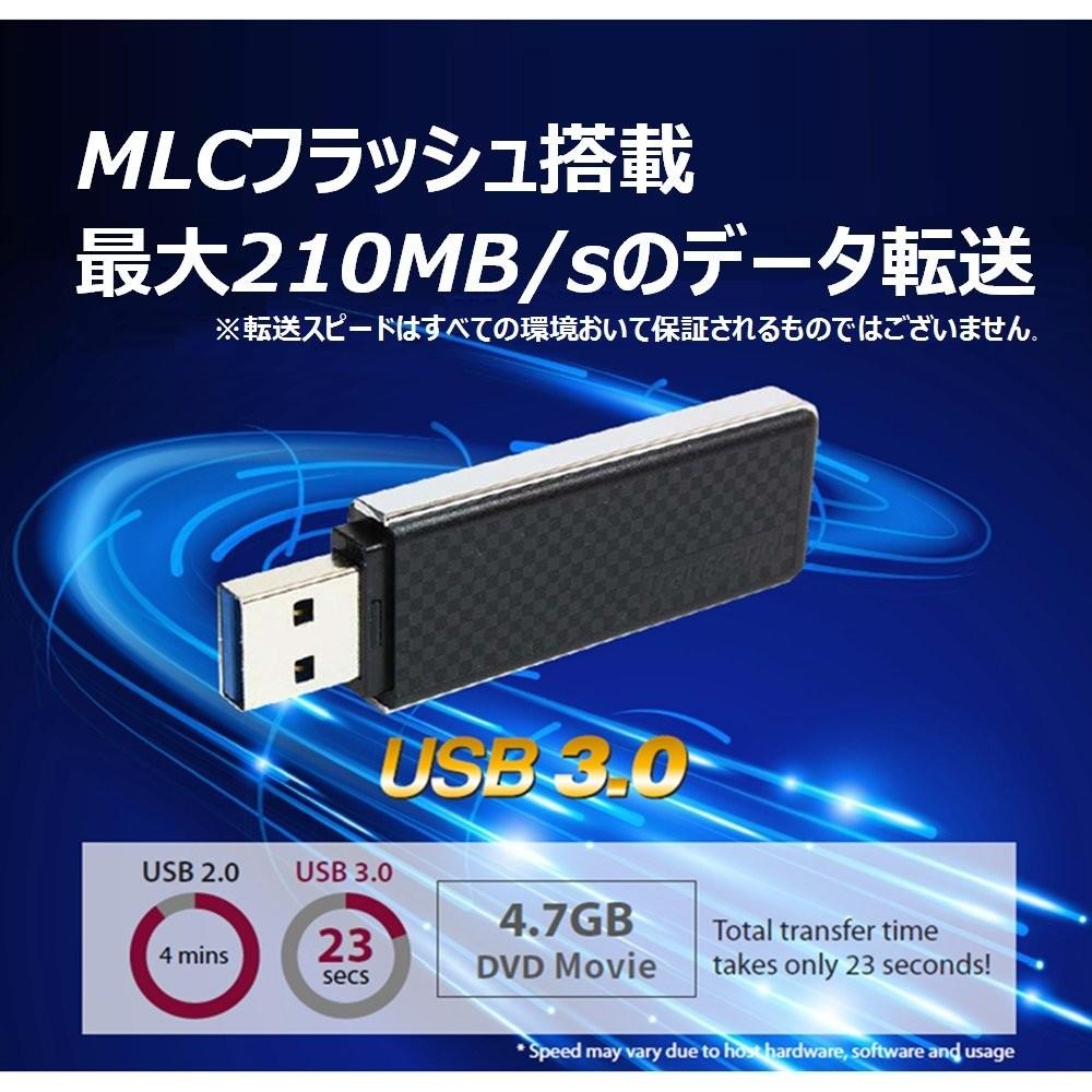 トランセンド ジェットフラッシュ JetFlash 780 TS32GJF780(32GB)の商品画像|3