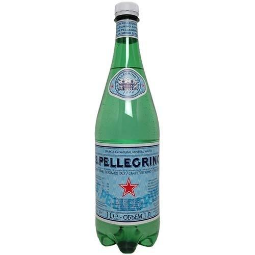 サンペレグリノ ペットボトル(1L*12本入り)