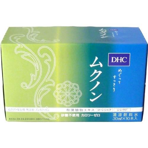 DHC ムクノン(30mL*10本入)