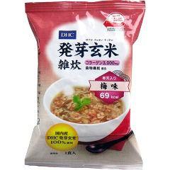 DHC 発芽玄米雑炊 梅味(1食入)