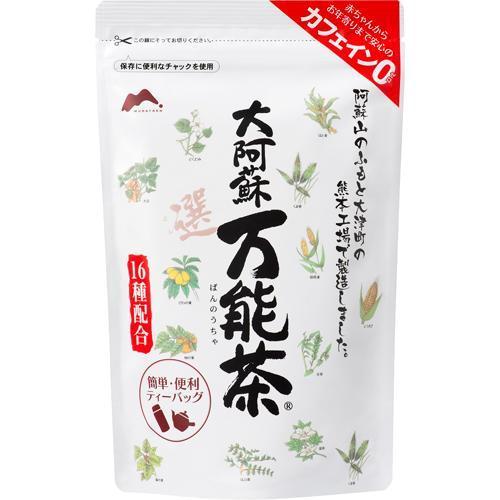大阿蘇万能茶 選 ティーパック 急須用(5g*26包)