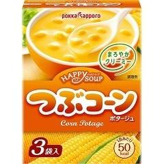 ハッピースープ つぶコーン(3袋入)