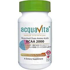 BCAA2000(60粒)