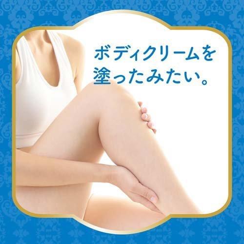 ウルモア保湿入浴液 クリーミーミルクの香り 600mlの商品画像|3