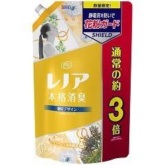 レノア 本格消臭 花粉ガード つめかえ用 超特大サイズ(1340mL)