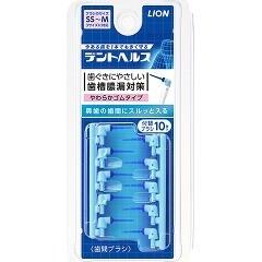 デントヘルス 歯間ブラシ 付替用(10本入)