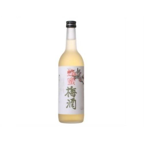 紀州 蜂蜜梅酒(720mL)