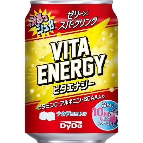ダイドー ぷるっシュ ビターエナジー(280g*24本入)
