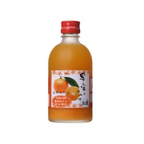 果実のささやき 温州みかん(300mL)