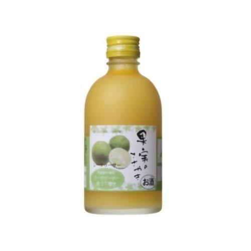 果実のささやき シークワーサー(300mL)