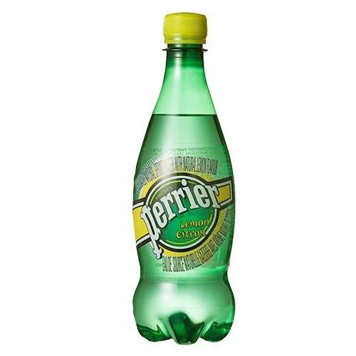 ペリエ レモン (無果汁・炭酸水)(500mL*24本入)