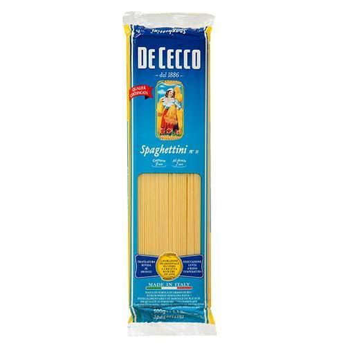 ディチェコ No.11 スパゲッティーニ(500g)