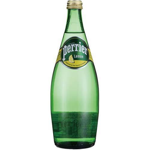 ペリエ レモン (無果汁・炭酸水)(750mL*12本入)