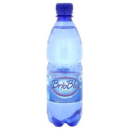 ロケッタ ブリオブルー 炭酸水(500mL*24本入)
