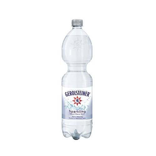 ゲロルシュタイナー炭酸水( 1.5L*12本入)