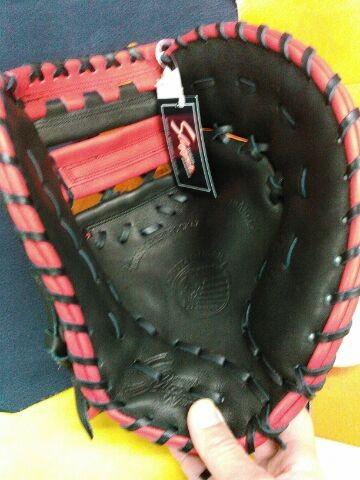久保田スラッガー 軟式ファーストミット 一塁手 KSF-INBの商品画像 3