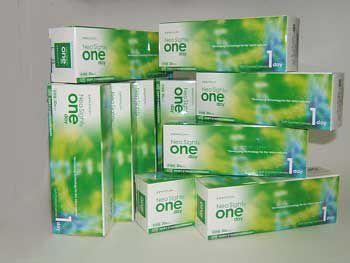 アイレ ネオサイトワンデーアクアモイスト 30枚入り 10箱の商品画像|ナビ